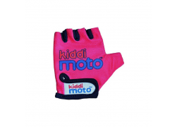 Handschoenen Kiddimoto Roze Medium