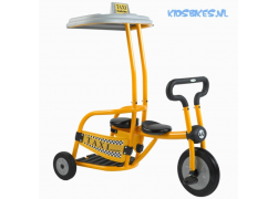 Italtrike Professioneel Pilot 300 Driewieler Taxi 1+1 Active