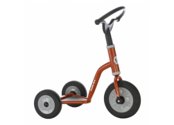 Italtrike Professioneel Mini Scooter X