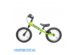 Yedoo Loopfiets Happy Monster 12""