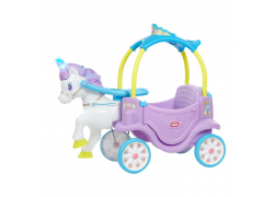 Little Tikes Magical Unicorn Carriage