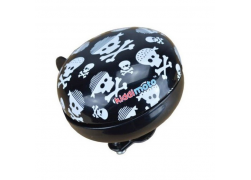 Fietsbel Kiddimoto Skullz Large