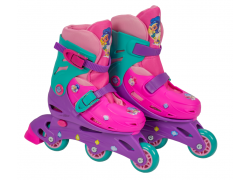 Inline Skates Shimmer and Shine 31-34