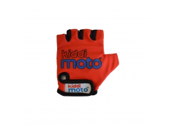 Handschoenen Kiddimoto Rood Medium