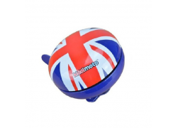 Fietsbel Kiddimoto Small Union Jack