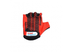 Handschoenen Kiddimoto Red Tyre Small