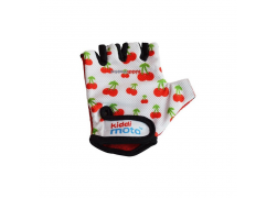 Handschoenen Kiddimoto Cherry Medium