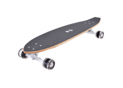 Street Surfing Skateboard Kicktail Rumble