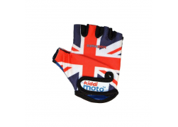 Handschoenen Kiddimoto Union Jack Medium