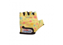 Handschoenen Kiddimoto Flower Medium